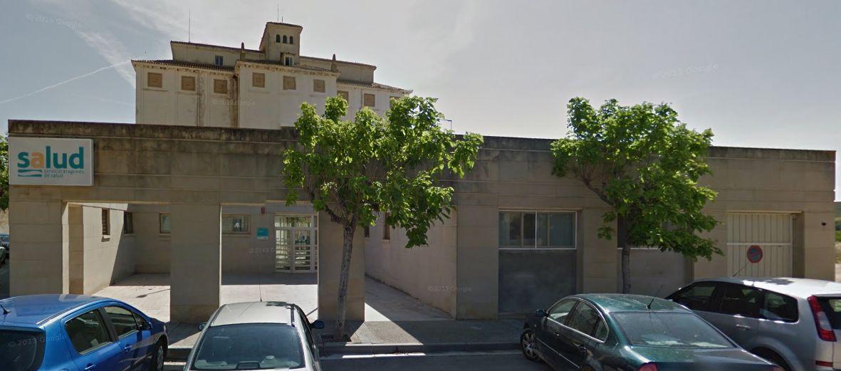 Centro de salud barrio del pilar gallery of por ello el ministerio de salud pblica recomienda - Centro de salud barrio del pilar ...